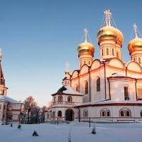 Экскурсия Путешествие Валдай - Боровичи - Кончанское (3 дня) с празднованием Нового Года