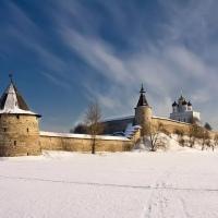 Экскурсия Путешествие в Псковский край с празднованием Нового Года (3 дня)